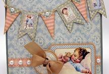 baby scrapbook / by 356 porsche