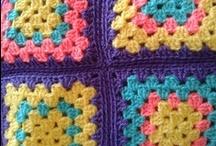 Pretty Crochet / crochet projects to try / by Kathryn B