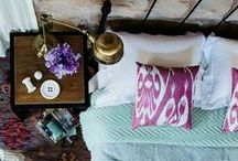 INTERIORS / COLORFUL / by Kennedy Chanel