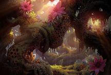 Fantasy / by Briana Chairez