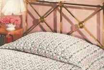 Crochet Bedspread Patterns / by Crochet Patterns