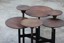 furniture / by Colleen Baran