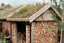 eco houses / earth friendly architecture / by Colleen Baran