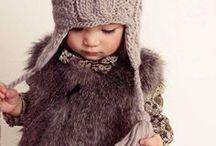 Fashion Kid - Mode / by Melanie Hascoet