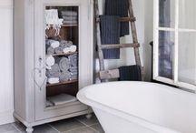 Design Interieur - Salle de bain / by Melanie Hascoet