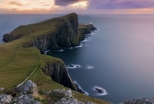 I love Scotland / by Sherry Puggins
