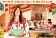 The Pioneer Woman [Ree Drummond] / by Kasey Duney