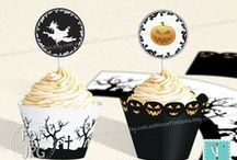 Halloween / by Last Minute Printables