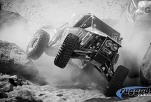 King of the Hammers / by Rugged Radios