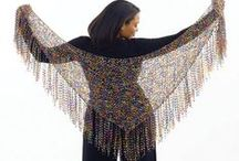 Knit♡Shawls♡Plus / by Cheri Lowery