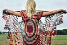 Crochet♡Shawls♡Plus / by Cheri Lowery