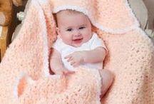 Crochet♡Baby♡Blankets  / by Cheri Lowery