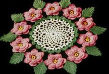 Doilies♡To♡Crochet / by Cheri Lowery