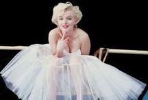 Marilyn♡Monroe / by Cheri Lowery