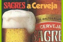 Cartazes Posteres de Cerveja / by Cerveja4you
