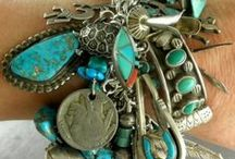 Cowgirl jewels  / by Sherree Duncan
