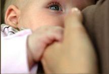 Breastfeeding  / by Jennifer Shumaker