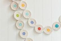 Crochet / by Maukykimau