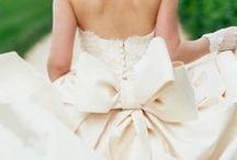 weddings / by Shantel Ferrin