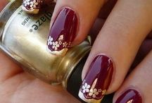 Nails / by Ha Truong