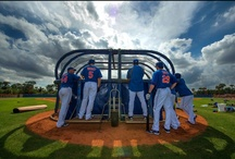 Amazing Mets / by Laurie Kay