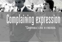 Expressions orales ou ecrites / by Mounir Laraba