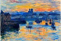 Monet / by Mounir Laraba