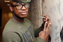 Mr. Ne-Yo / Soul/R&B Artist, Grammy Award winning, Talented Song-Writer  / by Jacqueline Taylor
