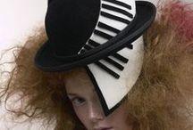 Unusual hats / by Arina