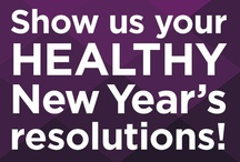 My Healthy Resolution  / Enter for a chance to win registration to the UPMC Health Plan Half Marathon on May 5, 2013. Get #Pinspiration from http://www.upmcmyhealthmatters.com  / by UPMC Health Plan