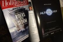 ALTERGEIST PR / ALTERGEIST in the news / by ALTERGEIST