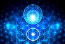 Sacred Geometry & Multi-dimensional Theory / by ALTERGEIST