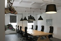 Inspiration | MEETING / by MKDC Workspace Designers