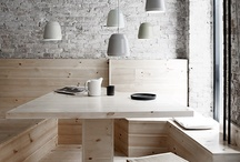 Inspiration   STAFF HUB / by MKDC Workspace Designers