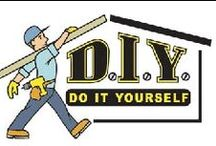 DIY All types of Projects / DIY / by Linzie Palmer