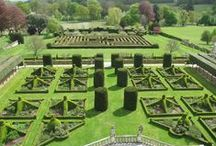 Gardens & Grounds / A stroll through the gardens of some Classic British Hotels and the grounds of the Treasure Houses of England / by Classic British Hotels