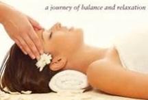 massage therapy / by Brenda Brunson