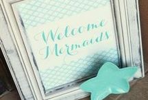 Mermaid | Party / by Just Events