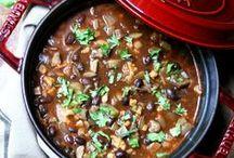 Vegan recipes / by Candace Cavanna
