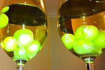 Adult Beverages / by Katie Boudreaux
