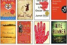 Books Worth Reading / by Kelly Jones