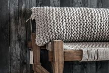 Knit it (or weave, crochet & macrame)! / by Living Aqua