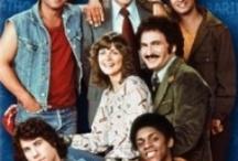 Favorite TV Shows / by Sheila Cochran Seale