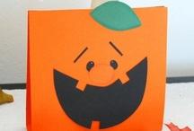 halloween 2 / by Vicki Hiedeman-Megredy