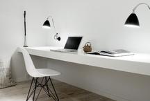 Working / by Benjamin Wiederkehr