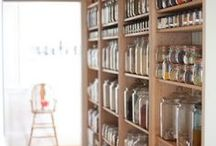 Organize Anything / by Kate Lovi