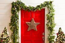 Christmas Winter Solstice / by Meghan Cooper @JaMonkey