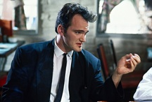 QUENTIN TARANTINO / by MOVIES