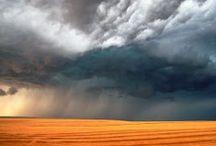 Landscape: photography / by Diana Valvasori