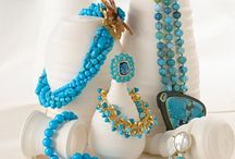 Jewelry Display / Ways To Display Your Jewelry Collection At Home Or In Your Booth Or Shop / by Dawn McNeal